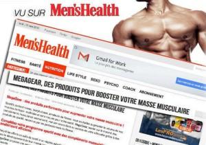 produits de musculation