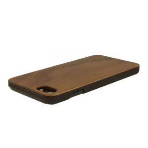 coque en bois