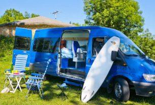 Comment voyager en camping car